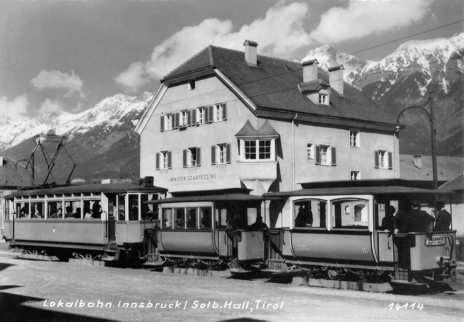 Hall in tirol private partnervermittlung: Private ficktreffen 10 cast
